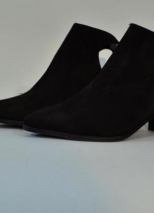 4066\130 туфли с открытой пяткой primark 39р