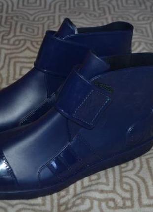Новые резиновые сапоги ботинки 41 размер , австрия