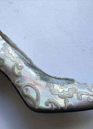 Туфли casadei lux 37 р-р оригинал италия