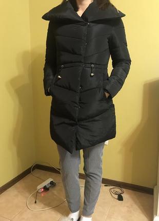 Зимова куртка.абсолютно нова