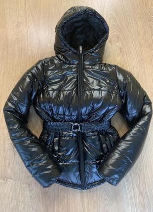 Актуальная тёплая куртка, зимняя куртка bench