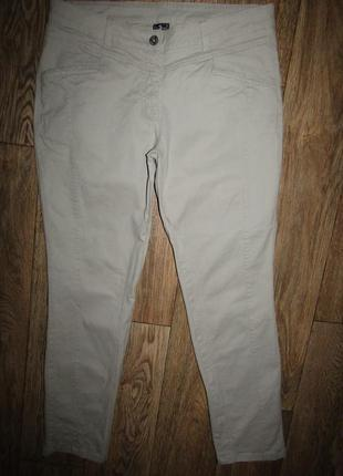 Красивые брюки р-р 14-16 бренд up fashion