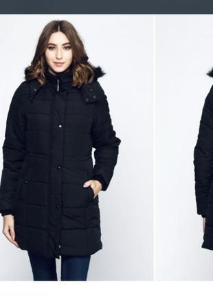 Удлиненная куртка, пуховик esmara