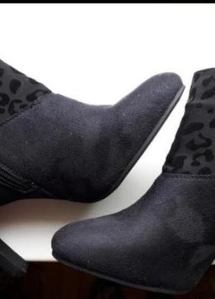 Ботильоны, ботинки, сапожки новые р. 38