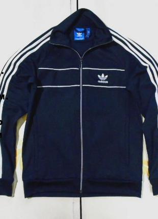 Adidas originals олимпийка размер s
