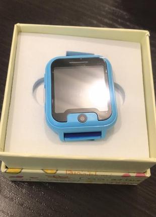 Smart watch для дітей