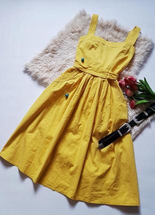 Стильна яскрава сукня  від  fier4 collection