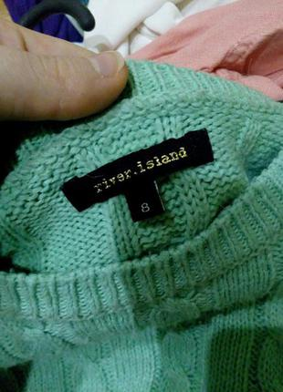 Милый свитерок river island