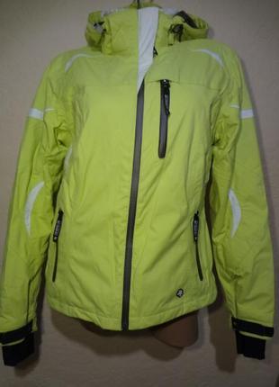 Классная горнолыжная куртка edge cutting размер м