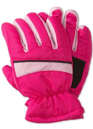 Лыжные термо перчатки c&a cunda германия