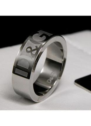 Dolce & gabbana кольцо