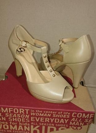 Босоножки centr shoes женские