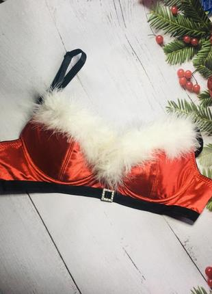 Комплект нижнего белья ,новогодний !