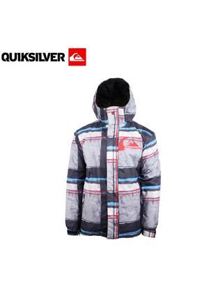 ✅горнолыжная куртка quiksilver