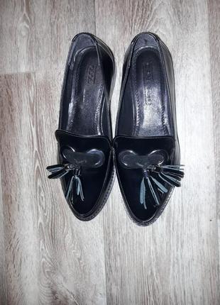 Классные стильные туфли