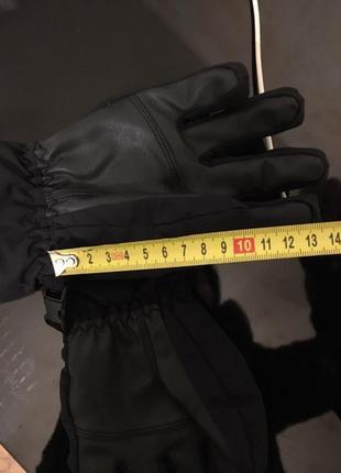 Срочно❗️rossignol перчатки5 фото