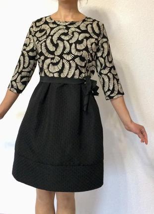 Красивое платье италия l