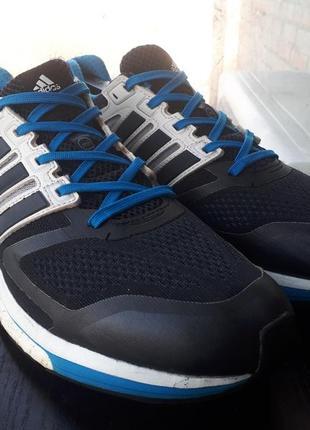 Оригинальные беговые кроссовки adidas supernova glideboost 6 43размера 27.5 см