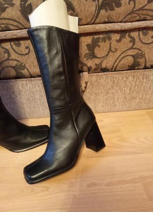 Италия,новые!зимние!шикарнейшие,кожаные сапоги,сапожки,ботинки,ботильоны,полусапоги.