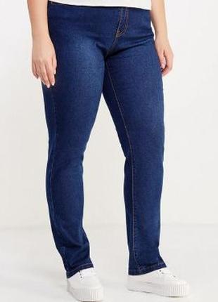 🔥🔥🔥стильные женские джинсы 20 размера m&co🔥🔥🔥