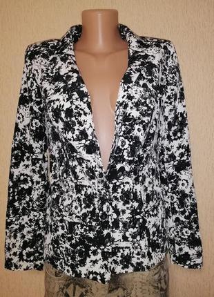 🔥🔥🔥красивый новый стильный женский пиджак, жакет atmosphere🔥🔥🔥