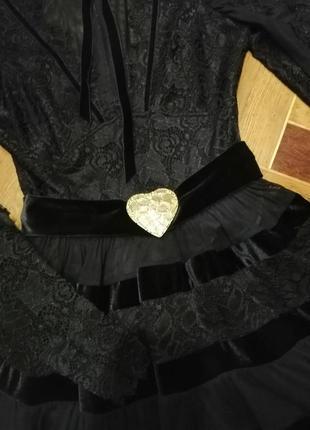 Очень красивое платье babylon на корпоратив,новый год или др.мероприятие.