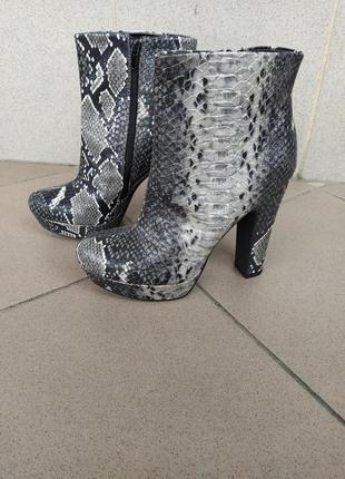 Ботинки graceland