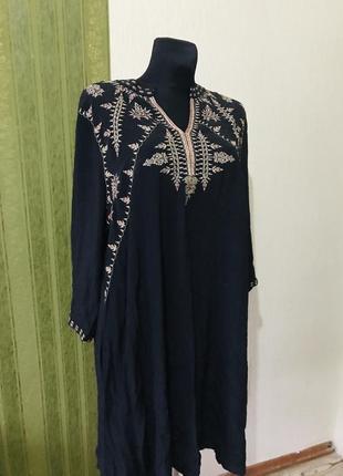 Платье /туника в восточном стиле
