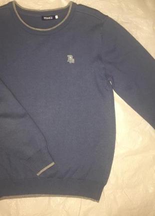 Чудесный полушерстяной свитерок primigi, италия