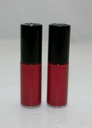 Блеск для губ lancome l'absolu gloss cream оттенок № 371 объем 3 ml оригинал