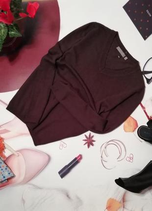 Пуловер giorgio, натуральный кашемир, размер 38