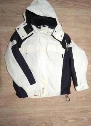 Лыжная куртка nrg