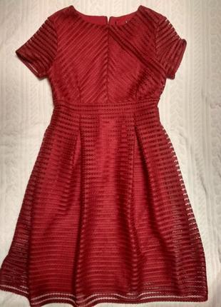 Коктейльное платье (р l, 48)