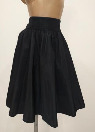 Armani collezioni красивая,воздушная юбка оригинал!