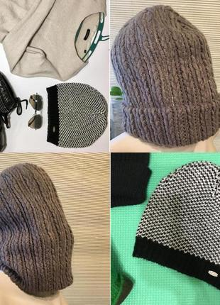 Срочно ❗️шапка + 2 шапки в 🎁