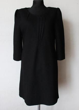 Красивейшее теплое платье