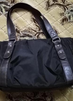 Прочная сумка