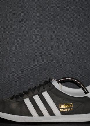 Кроссовки adidas gazelle 43 р