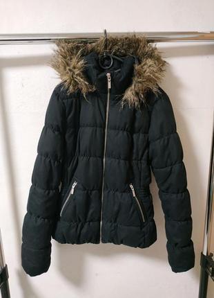 Куртка весна осень размер евро 36