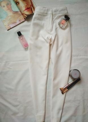 Штани брюки вкорочені