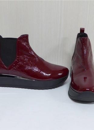 Ботильйони черевички  kelton