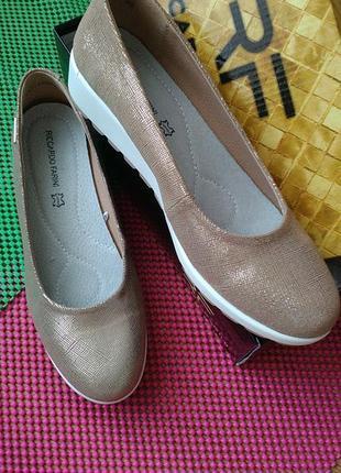 Туфли riccardo farini