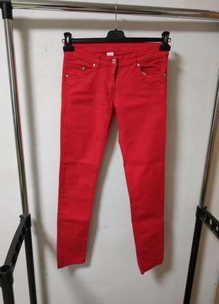 Яркие джинсы на рост 164 см*