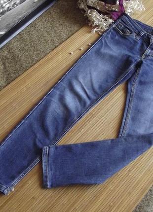Качественные джинсы lee