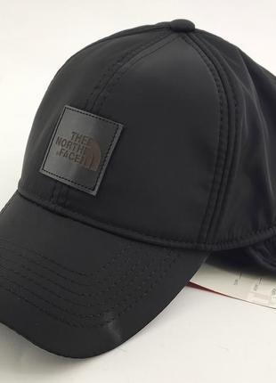 Бейсболка мужская кепка польская утепленная флисом размер 56 по 59 размер