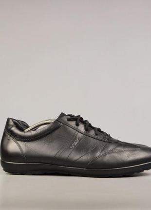Мужские туфли кроссовки geox, р 44.5