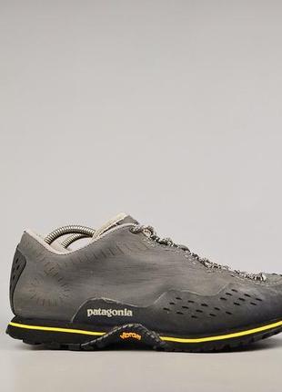 Мужские кроссовки patagonia karakoram forge grey, р 43.5