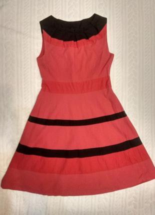 Красное платье (р l, 48)