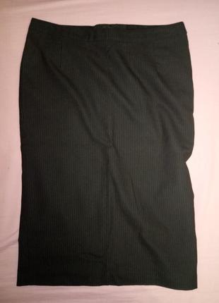 "Сексуальная юбка ""карандаш"""