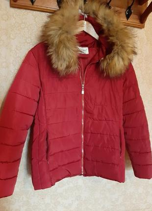 Демисезанная курточка